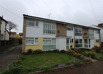 Thumbnail 2 bed property to rent in Chalkwell Park Drive, Leigh-On-Sea, Essex