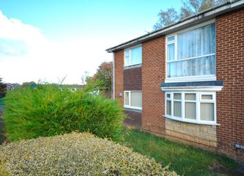 Thumbnail 2 bed flat to rent in Portland Close, Chester Le Street