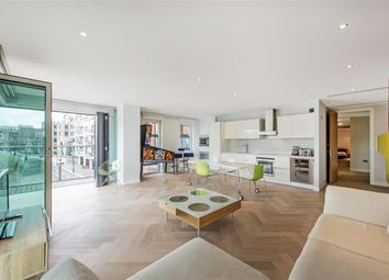 Thumbnail 3 bed flat to rent in High Timber Street, St. Paul's