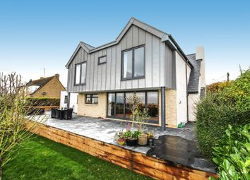 Thumbnail 4 bed detached house for sale in Southam Lane, Cheltenham