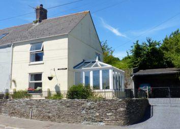 Thumbnail 2 bed end terrace house for sale in West Alvington, Kingsbridge