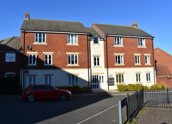 Thumbnail 2 bedroom flat to rent in Abbey Manor Park, Yeovil, Somerset