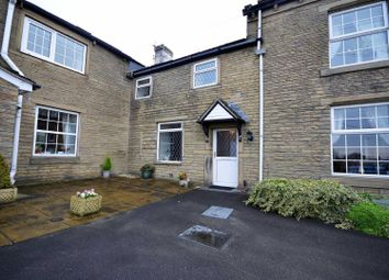 Thumbnail 2 bed terraced house for sale in Warren House Lane, Lindley Moor Road, Huddersfield