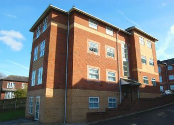 Thumbnail 2 bedroom flat for sale in Derby Court, Derby Road, Fulwood