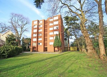 Thumbnail 1 bed flat to rent in Cromwell Road, Teddington