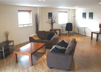 Thumbnail 3 bedroom flat to rent in Riverside Industrial Park, Rapier Street, Ipswich