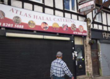 Thumbnail Restaurant/cafe for sale in Blackbird Hill, London