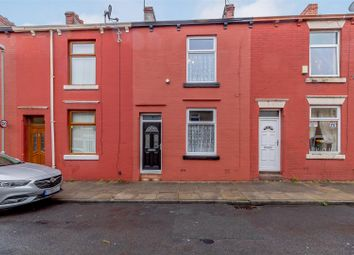 2 bed terraced house for sale in Albert Street, Clayton Le Moors, Accrington BB5