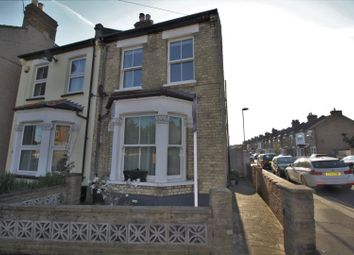 Thumbnail 2 bed semi-detached house for sale in Browning Road, Enfield