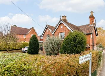Thumbnail 4 bed detached house for sale in Kewferry Road, Northwood, Greater London