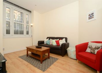 Thumbnail 1 bed flat to rent in Devon Mansions, Tooley Street, London Bridge