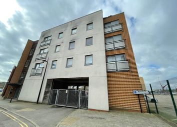 Thumbnail 1 bed flat to rent in Wykes Bishop Street, Clarks Way, Ipswich