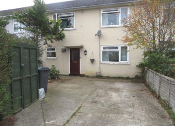 Thumbnail 3 bedroom terraced house for sale in Harewood Road, Chelmsford