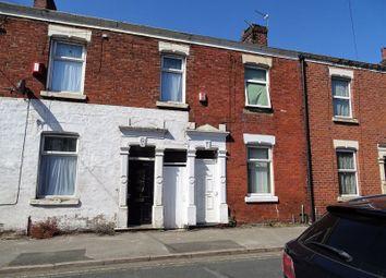 Thumbnail 2 bed terraced house for sale in Tunbridge Street, Preston