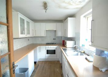 Thumbnail 4 bedroom end terrace house to rent in Dunloe Street, Hoxton