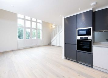 Thumbnail 1 bedroom flat for sale in Archway Road, London