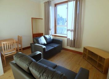 Thumbnail 2 bed flat to rent in Victoria Road, Aberdeen AB11,