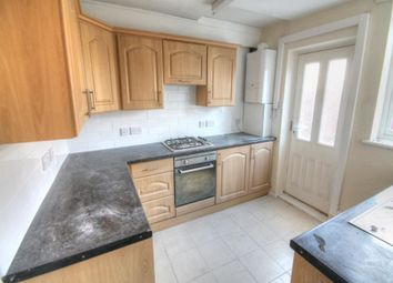 Thumbnail 2 bed flat to rent in Harle Close, West Denton, Newcastle Upon Tyne