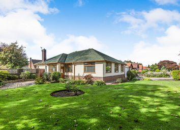 Thumbnail 4 bed detached house for sale in Beech Avenue, Leyland