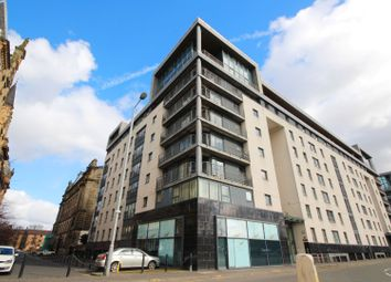 Thumbnail 3 bed flat to rent in Act545 Wallace Street, Tradeston, Glasgow