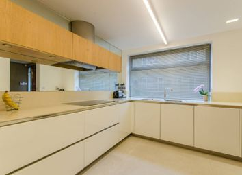 Thumbnail 3 bed property for sale in Wavel Mews, South Hampstead