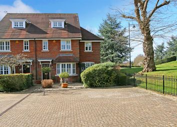 4 bed end terrace house for sale in The Lawns, Shenley, Radlett WD7