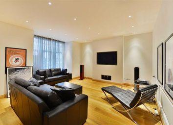 Thumbnail  Studio to rent in Glenmore Road, Belsize Park, London