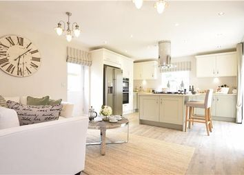 Thumbnail 6 bed detached house for sale in Broad Lane, Yate, Bristol