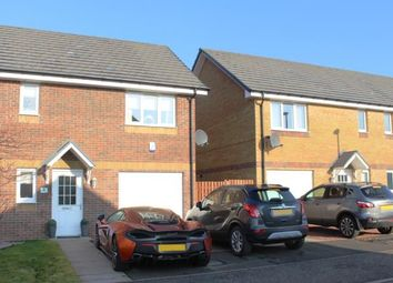 Thumbnail 3 bedroom semi-detached house for sale in Gatehead Wynd, Bishopton, Renfrewshire, .