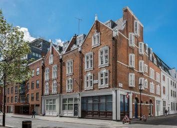Thumbnail 3 bedroom flat for sale in Douglas Street, London