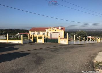 Thumbnail 6 bed villa for sale in Serra Do Bouro, 2500, Portugal