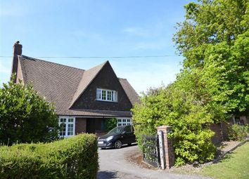 Thumbnail 3 bed detached house for sale in Shirley Drive, St Leonards-On-Sea, East Sussex
