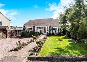 Thumbnail 4 bed bungalow for sale in Long Walk, Istead Rise, Gravesend