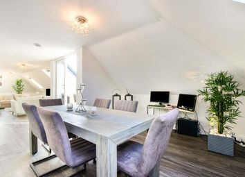 Thumbnail 2 bed flat for sale in 27 Styal Road, Wilmslow, Cheshire, Uk