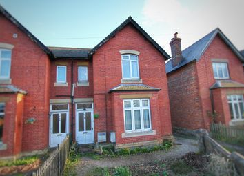 Thumbnail 2 bed flat for sale in Gloucester Road, Tutshill, Chepstow