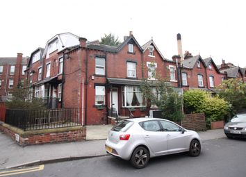 Thumbnail 2 bedroom terraced house for sale in Bexley Grove, Leeds, West Yorkshire
