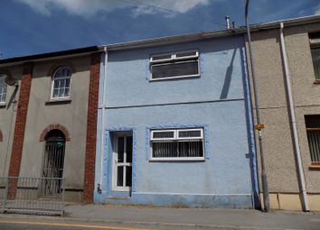 Thumbnail 2 bed terraced house for sale in Jersey Road, Blaengwynfi, Port Talbot, Neath Port Talbot.