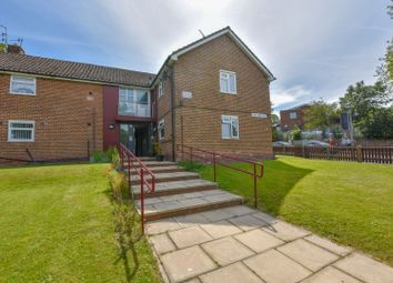 Thumbnail 1 bed flat for sale in Home Farm Road, Woodchurch, Wirral