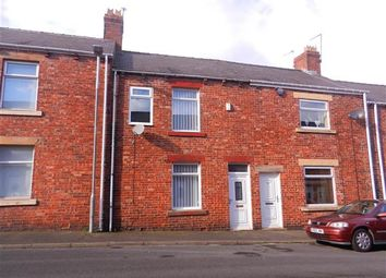 Thumbnail 3 bed terraced house for sale in Roseberry Street, Beamish, Stanley