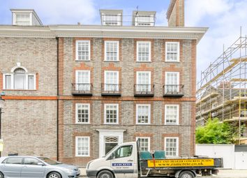 Thumbnail Studio for sale in Mulberry Walk, Chelsea