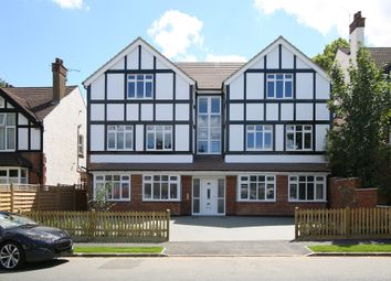 Grasmere Road, Purley CR8. 1 bed flat