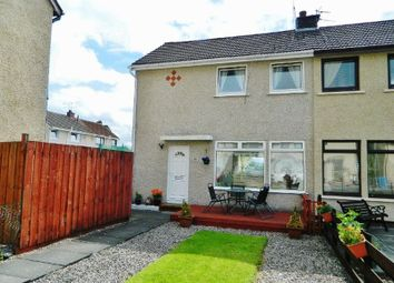 Thumbnail 2 bed semi-detached house for sale in Craighorn Road, Alva