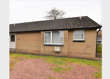 Thumbnail 1 bedroom bungalow for sale in Maclean Drive, Bellshill