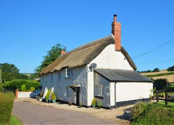 Thumbnail 3 bed semi-detached house for sale in Uplowman, Tiverton