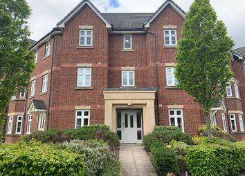 2 bed flat to rent in Brattice Drive, Pendlebury, Swinton, Manchester M27