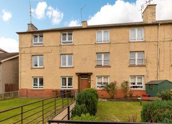 Thumbnail 1 bed flat for sale in Clearburn Road, Prestonfield, Edinburgh
