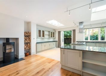 Thumbnail 5 bed terraced house to rent in Poplar Grove, Brook Green, London