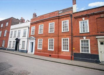 Thumbnail 5 bedroom terraced house for sale in Church Street, Harwich