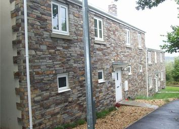 Thumbnail 2 bed property to rent in Fatherford Road, Okehampton