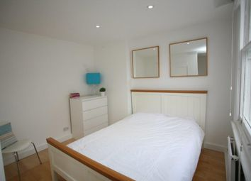Thumbnail 1 bed flat to rent in Battersea High Street, London